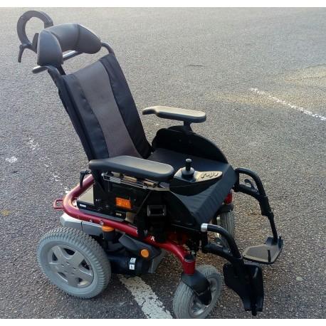 KITE fauteuil roulant électrique