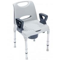 AQ-TICA Chaise de douche