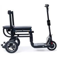 Scooter Pliant électrique E-Foldi Lite