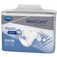 Molicare Premium Elastic 6 gouttes M