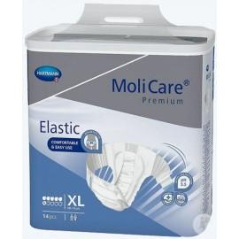 MoliCare Premium Elastic 6 gouttes XL