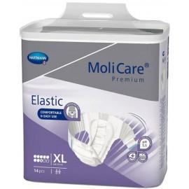MoliCare Premium Elastic 8 gouttes XL