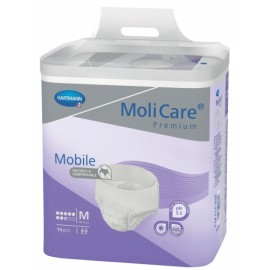 Molicare Premium Mobile 8 gouttes Medium