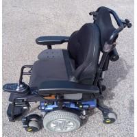 Fauteuil roulant électrique Q4