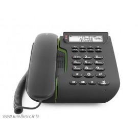 Téléphone filaire Doro Comfort 3000