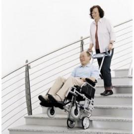 Location monte escalier pour fauteuil roulant - Chaise electrique pour monter escalier ...