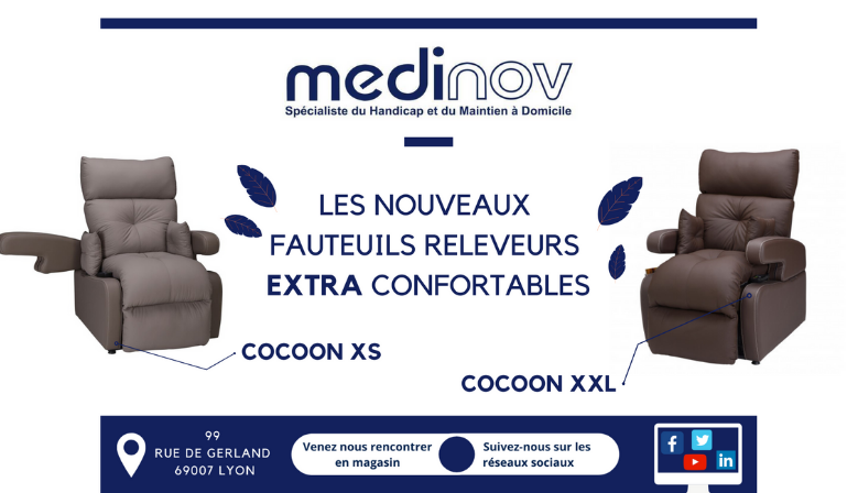 Cocoon XS & XXL