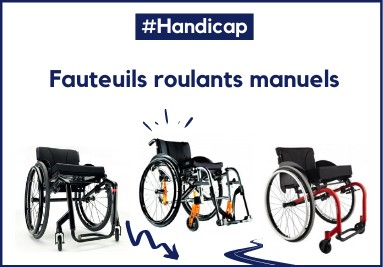 FAUTEUILS MANUELS